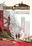 Les XII Singes - Necro Stories - Supplément pour Nécropolice