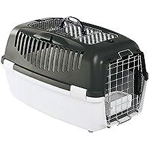 Hunde-Transportbox 84583 GULLIVER 3 TOP FREE 61 x 40 x 38 cm Reisebox