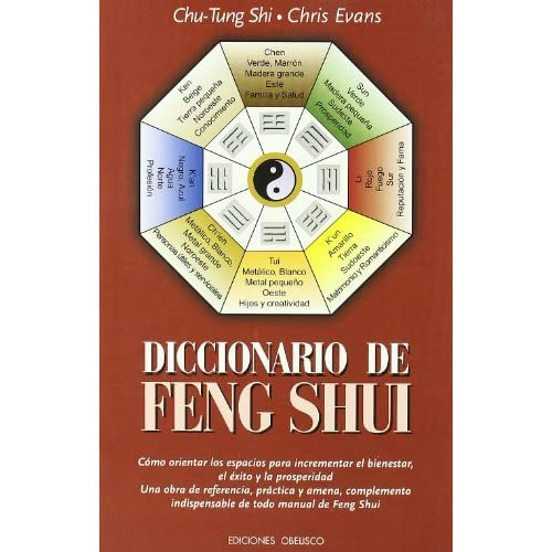 [Diccionario de Feng Shui] [By: Chu-Tung, Shi] [July, 2003]