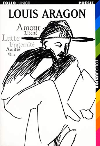 Louis Aragon par Louis Aragon