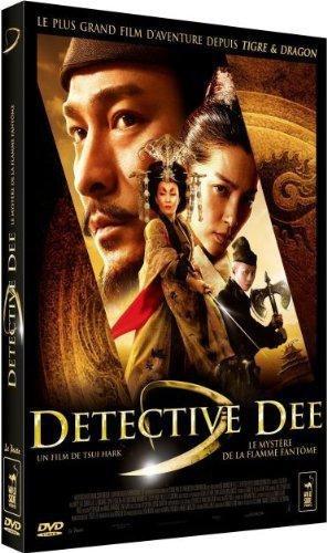 Vignette du document Detective Dee - Le Mystère de la flamme fantôme