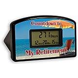 BigMouth Inc Countdown Timer Retirement