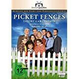 Picket Fences - Tatort Gartenzaun: Die komplette 2. Staffel