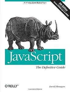 Javascript: the definitive guide editado por O'Reilly