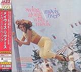 Swing Along With Mavis