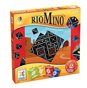 Learning Resources Riomino Game