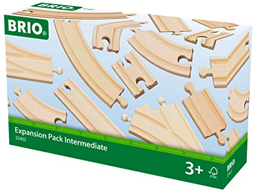 BRIO World  - 33402 - COFFRET EVOLUTION...