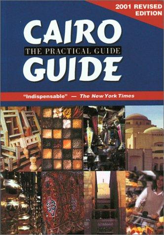 Cairo Maps 2001 (Practical Guides) por American University in Cario Press