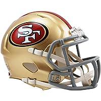Riddell NFL SAN FRANCISCO 49ers Replica NFL Mini Helmet