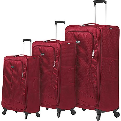 mia-toro-apennine-softside-spinner-luggage-3-piece-set-red