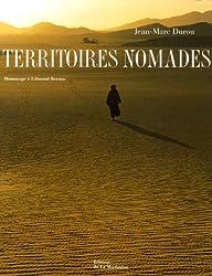 Territoires nomades : Hommage à Edmond Bernus