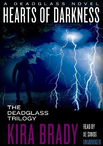 Hearts of Darkness (Deadglass Novels)