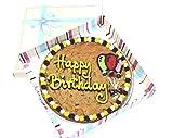 Millie's Giant Cookie Happy Birthday