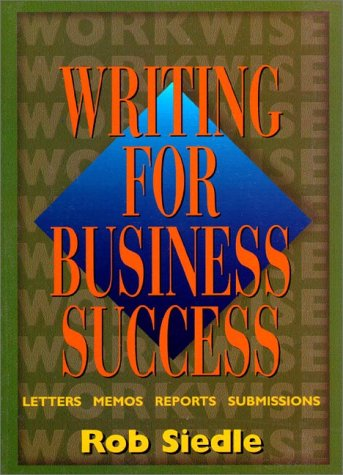 Preisvergleich Produktbild Writing for Business Success