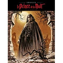 Le Prince de la nuit NE - Tome 03 : Pleine lune