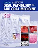 Cawson's Essentials of Oral Pathology and Oral Medicine, 8e