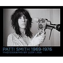 Patti Smith 1969 - 1977