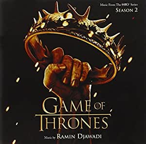 Game of Thrones:Season Two