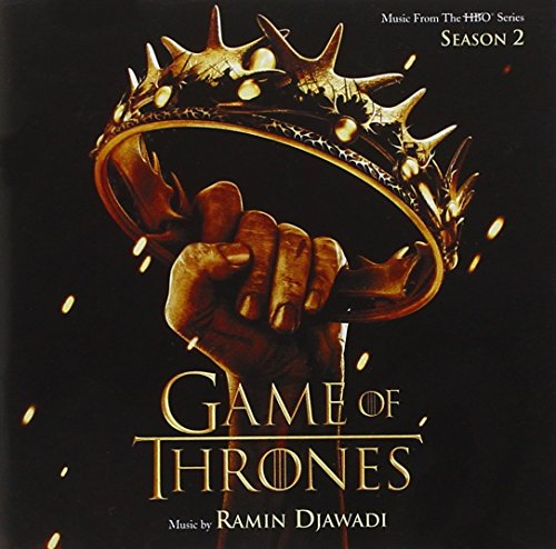 Game of Thrones 2 Ost
