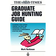 Times Graduate Job Hunting Guide (Go for It!)