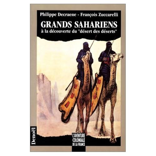 Grands Sahariens