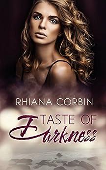 Taste of Darkness von [Corbin, Rhiana]