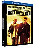 Bad Boys I & II [Blu-ray + Copie digitale] [Import italien]