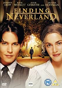 Finding Neverland [Import anglais]