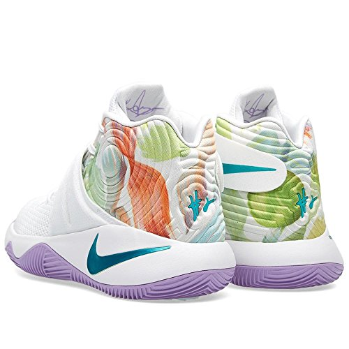 Mng Basketballschuhe Kyrie urbn Nike Wei Jd Llc Schwarz