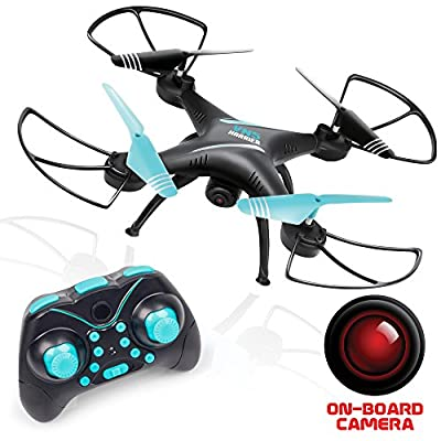 VN5 Harrier Drone Quadcopter with HD Camera