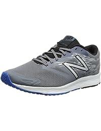 New Balance Flash Run V1, Zapatillas Deportivas para Interior para Hombre