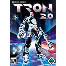 Tron 2.0  (DVD-ROM) [import allemand]