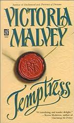 Temptress (Sonnet Books)