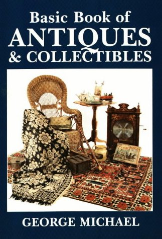 Basic Book of Antiques & Collectibles
