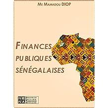 Finances publiques sénégalaises