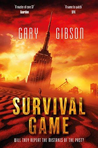 Survival Game (The Apocalypse Duology) por Gary Gibson