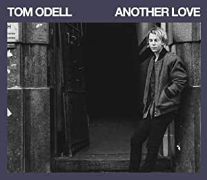 ANOTHER LOVE - ODELL,TOM