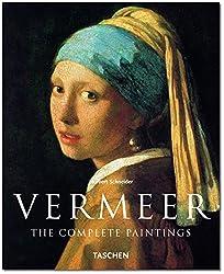Vermeer (Taschen Basic Art Series) by Norbert Schneider (2010-03-01)