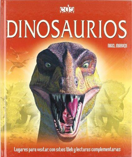 Dinosaurios/ Dinosaurs por Nigel Marven