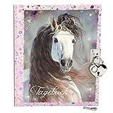 Depesche 8058 Horses Dreams Tagebuch