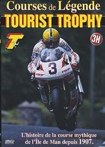Courses de légendes : tourist trophy