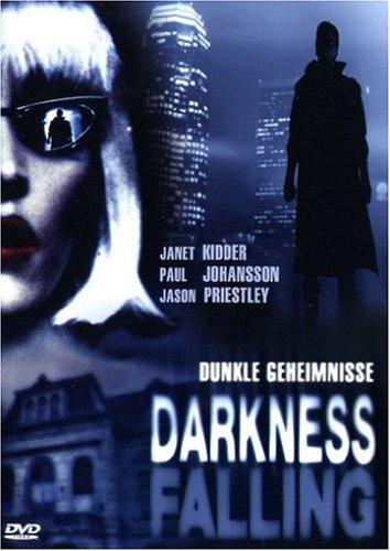 Darkness Falling - Dunkle Geheimnisse