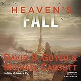 Heaven's Fall: Heaven's Shadow, Book 3