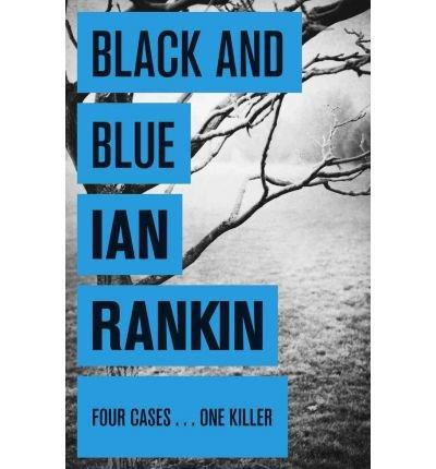Black and Blue (Rebus 8)