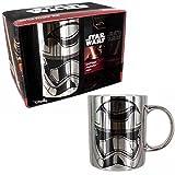 Star Wars PALADONE   Mug Silver Captain Phasma Star Wars EP7