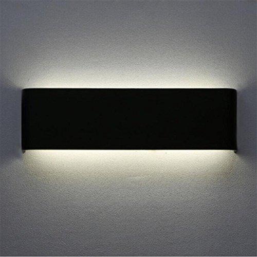 Apliques pared modernas luces LED lámpara pared Baño