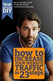 Image de Web Marketing - How to increase your website traffic in 23 steps (English Edition)