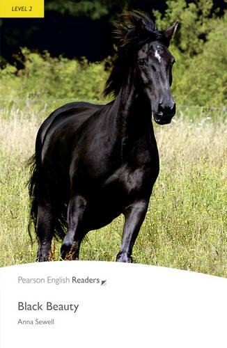 Level 2: Black Beauty (Pearson English Graded Readers)