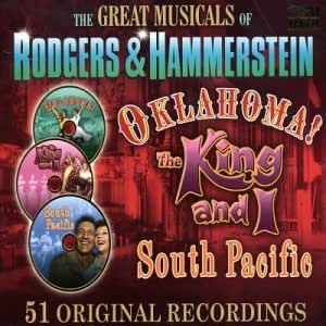 Musicals of Rodgers & Hammerst