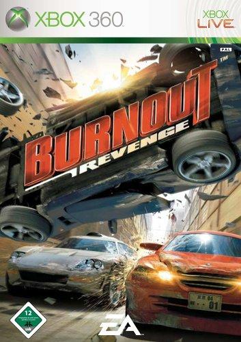 Burnout: Revenge [Importación alemana]